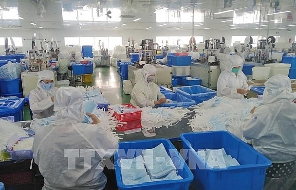 Tien Giang attractive to both domestic and foreign investors