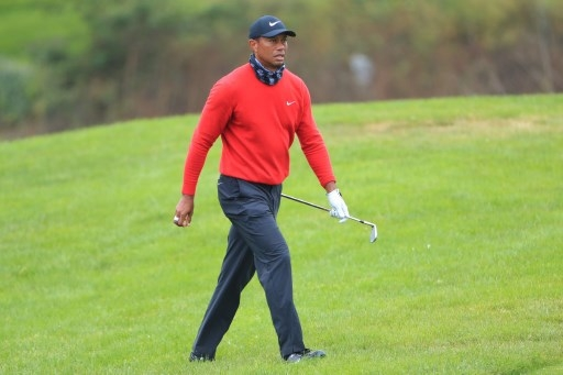 Tiger Woods saves best for last at PGA Championship
