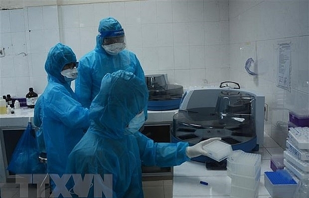 Fourteen new COVID-19 cases confirmed, 13 linked to Da Nang