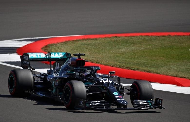 F1: World championship standings