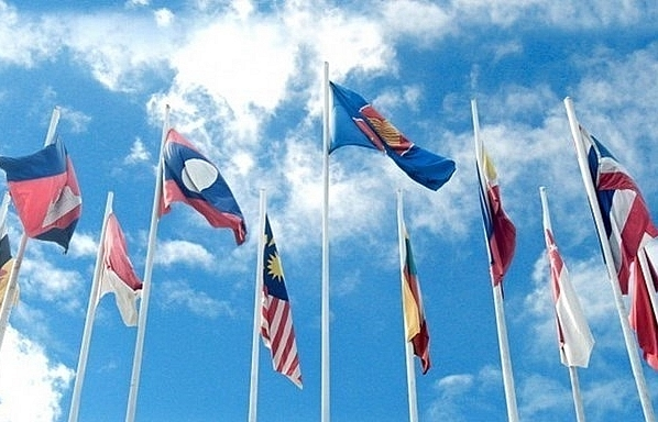 ASEAN holds webinar on digital connectivity with private sector