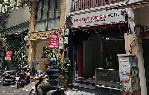 Hotel owners face tough times in capital