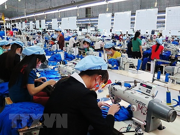 textile footwear companies feel confident