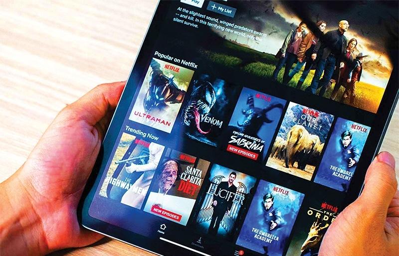 Netflix facing high hurdles in Vietnam