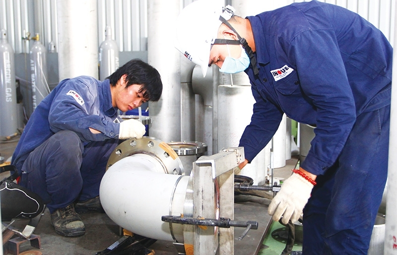 Japanese ramping up investment in Vietnam