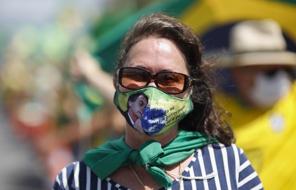 Brazil approves final tests of J&J virus vaccine