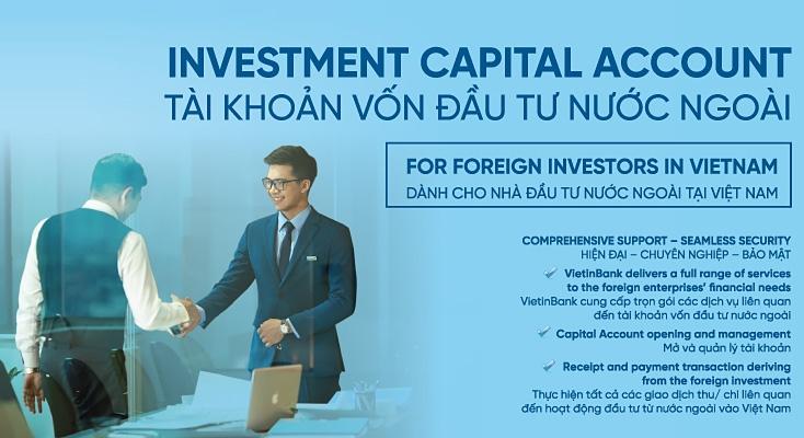 vietinbank the local bank for international businesses