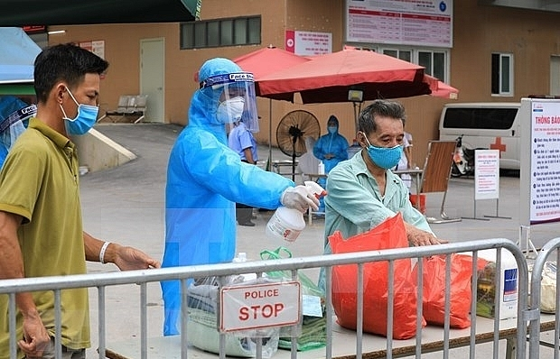Vietnam reports 14 new COVID-19 cases, total count exceeds 1,000
