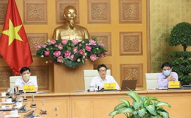 covid 19 outbreak in da nang quang nam under control acting health minister