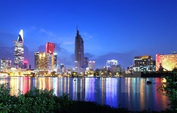 HCM City aims to become international financial hub