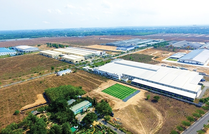 Manufacturers' work cut out to locate suitable industrial plots
