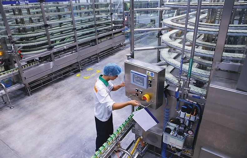 Arraying Vietnam for global investment shift