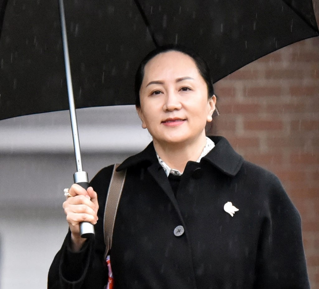 canada court rejects huawei execs request to see intel docs