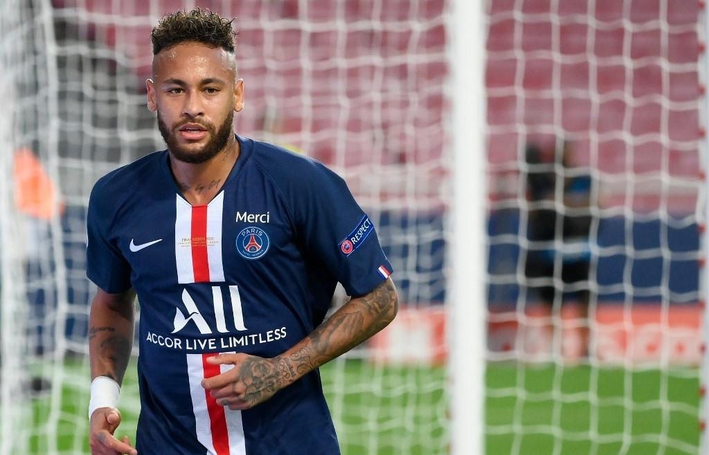 Neymar, Nike part ways after 15 years