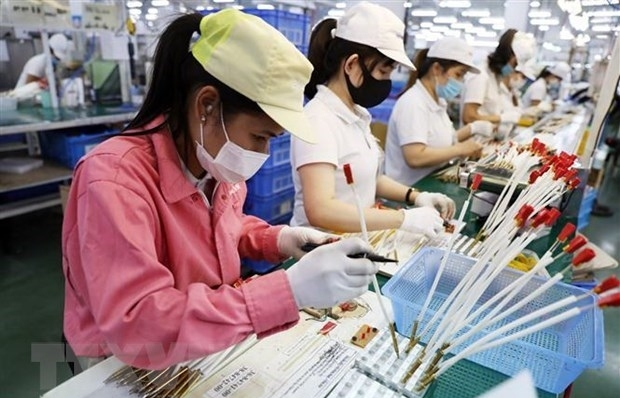 Indian newspaper: VN emerging as post-pandemic economic power in region