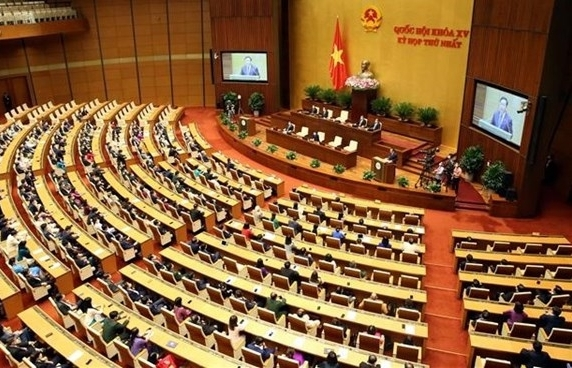 Leadership vows to aim for prosperous future