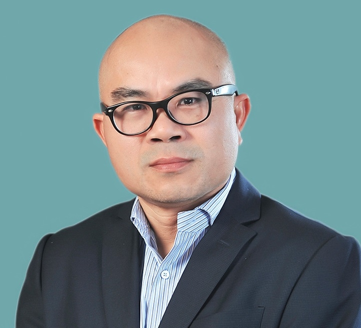 Duong Xuan Truong, country manager of Ciena Vietnam