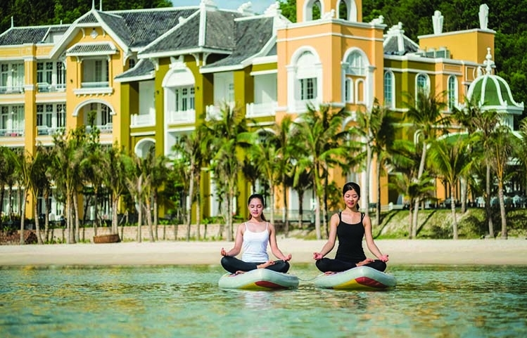 Vietnamese tourism strives to reopen for business