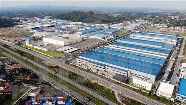 Industrial property segment sees rising FDI despite new COVID-19 outbreak