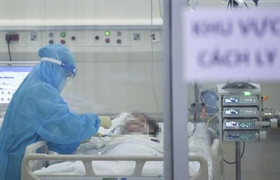 Vietnam detects 4,009 new COVID-19 infections over last 12 hours