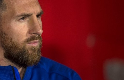 Messi's 20-year Barcelona career ends as scramble for signature begins