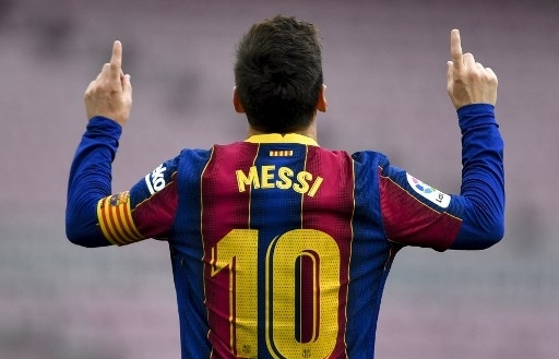 Messi leaves cash-strapped Barcelona with PSG favourites to sign superstar