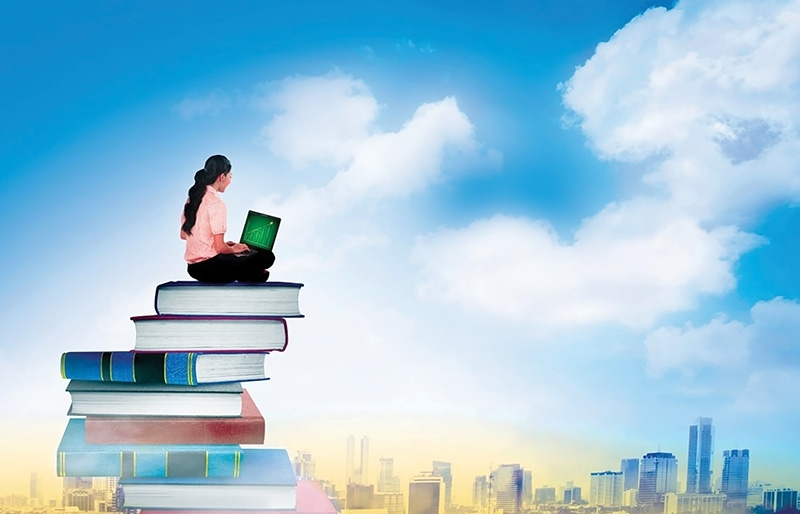 Education to boost business