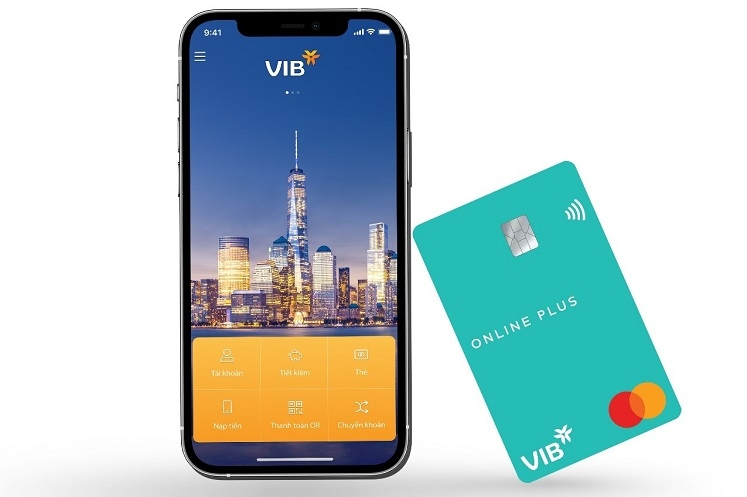 VIB receives Innovation in Digital Banking 2021 award from The Banker