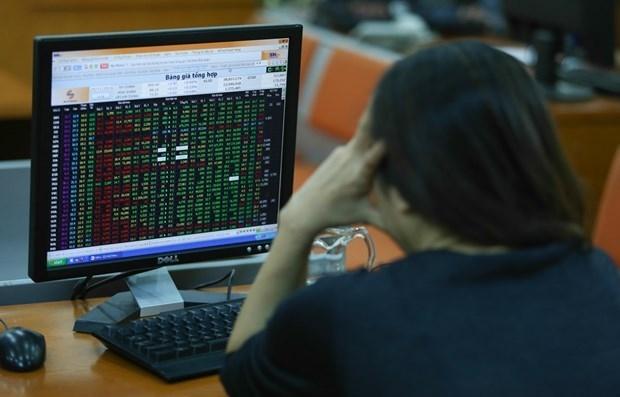 Stock market liquidity hit new peak