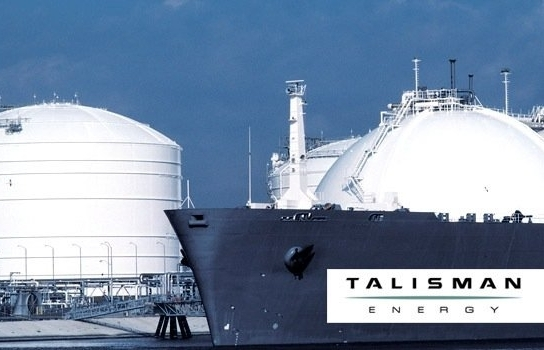 Bitexco Energy Ltd. acquires all shares of Talisman (Vietnam 15-2/01) Ltd.