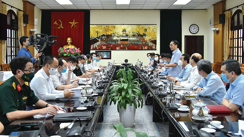 Vietnam steps on the gas to foster fresh vaccine access