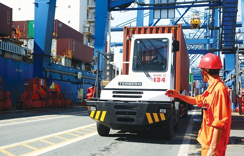 Foreign ocean carriers call shots on freight costs