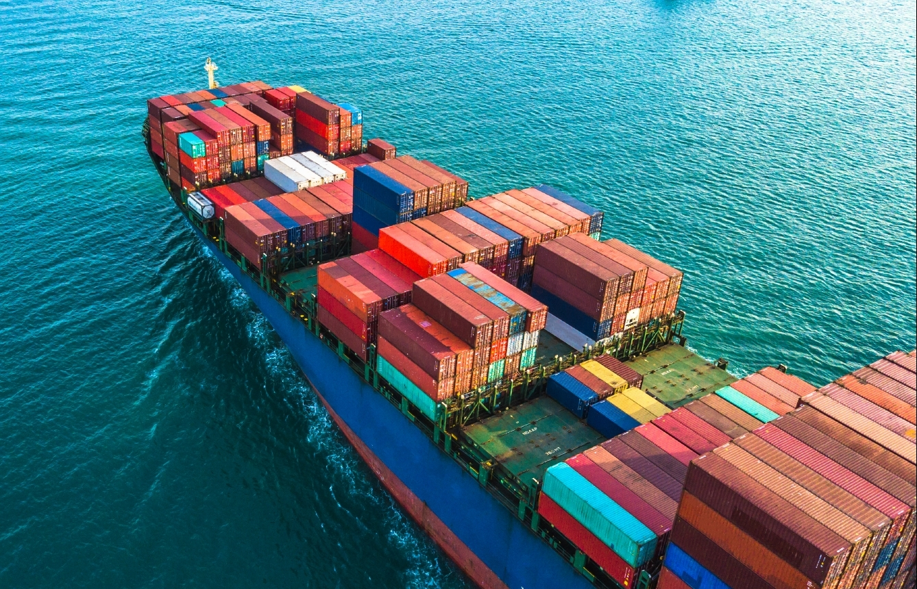 City-state's service providers latching onto logistics