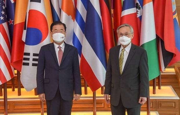 RoK, Thailand enhance collaboration in future industries, health care