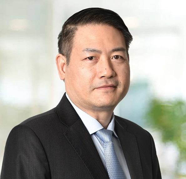 Bui Ngoc Tuan, tax partner of Global Trade and Customs at Deloitte Vietnam