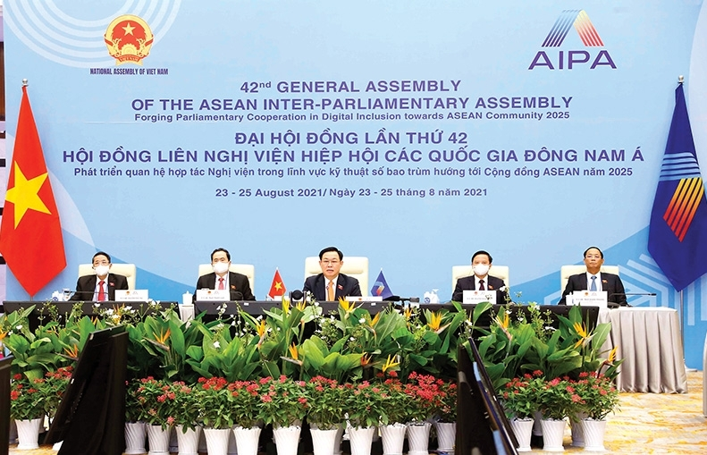 Digital future front and centre for ASEAN