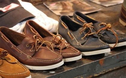 Bonus for footwear companies