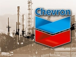 Chevron upbeat on high energy investment plans  Vietnam gas project