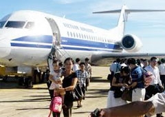 Small airports seek big solutions