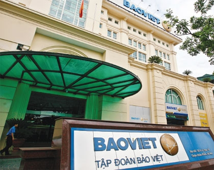 Baoviet's mixed bag of profit numbers