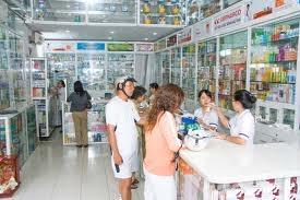 Vietnam-made medicines swallowing a bitter pill