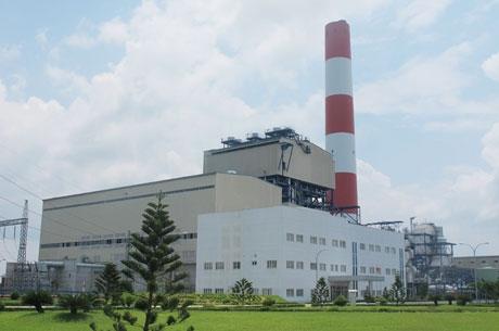 O Mon 1 Power plant kicks-off unit 2