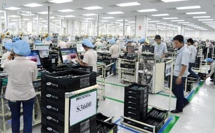 Samsung gets incentives green light