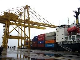 Shippers facing turbulent seas