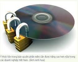 US urges Vietnam to get tough on IP violations