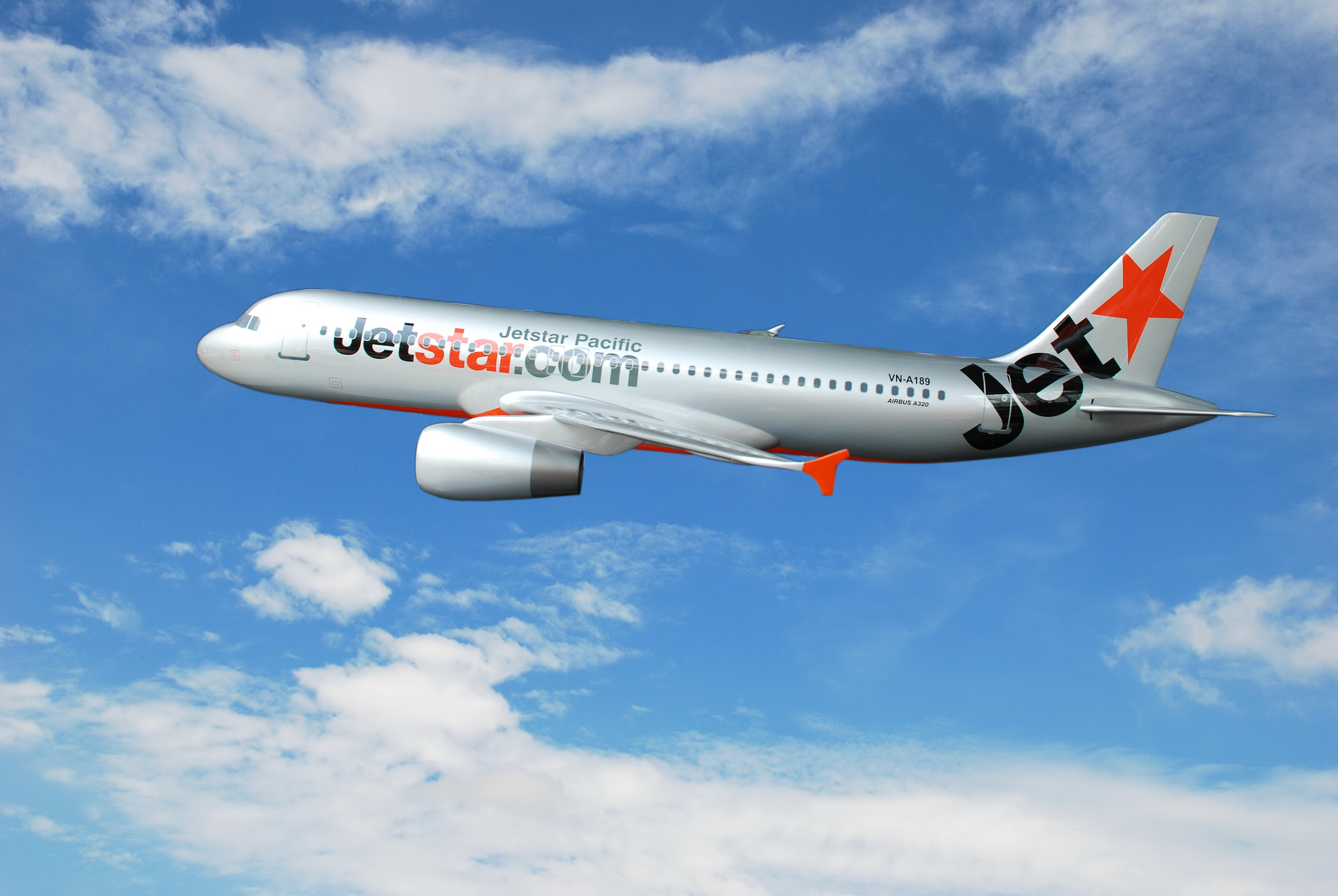 Jetstar Pacific to offer cheaper fares on domestic flights
