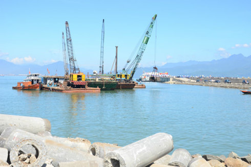 Japan collaborates with Danang on Lien Chieu Port upgrade
