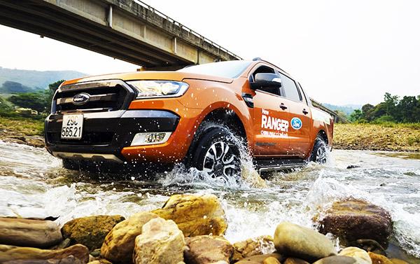 Ford Vietnam celebrates best-ever August sales