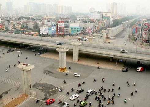 Urban railway project draws $251 million loan from China