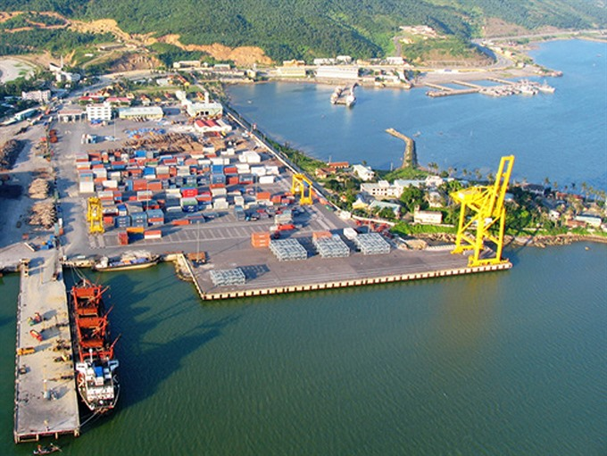 Pre-feasibility study for Liên Chiểu port